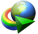آیکون idm internet download manager