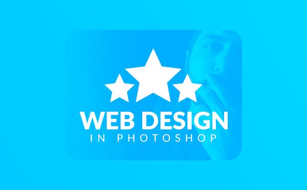 آموزش طراحی گرافیک سایت در فتوشاپ UI/UX (101 ویدیو)