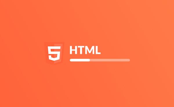 آموزش مقدماتی HTML (بیش از 30 ویدیو)