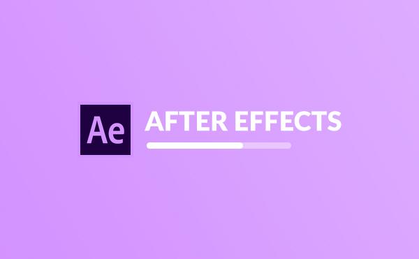 آموزش افتر افکت سطح متوسط (After Effects)